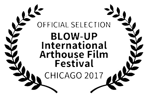 Blowup Film Festival 2017 laurel